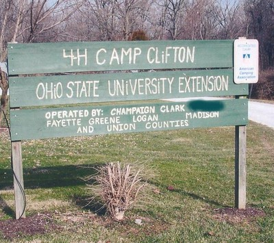 Camp clifton